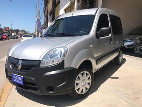 Renault Kangoo 1.6 Ph3 Authentique 1plc 2015 Pfaffen Autos L