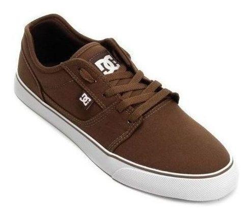 Tênis Dc Shoes Tonik Tx Marrom 303111r