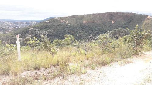 Terreno De 4.200 Mts Em Bairro Novo - 16379