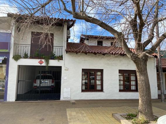 Venta Casa 3 Dormitorios Con Pileta -tandil, Lago Del Fuerte