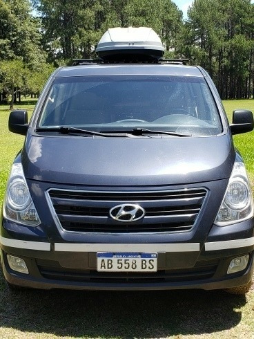 Hyundai H1 Automática  Premium At