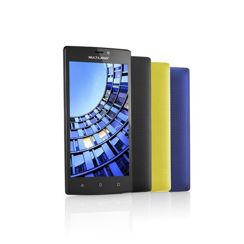 Smartphone Ms60 2 Gb Memória Ram Quadcore Android 5 16gb Int