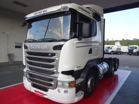 Scania R 400 Lta 6x2 Streamline Opticruise 2016 Selectrucks