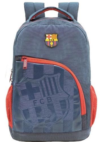 Imagem 1 de 3 de Mochila De Costas Esportiva Barcelona Logo B2