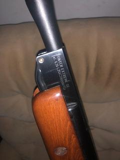 Rifle Gamo Hunter Extrem 6.35