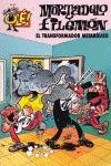 Mortadelo Y Filemón # 057 El Tra. Envío Gratis 25 Días