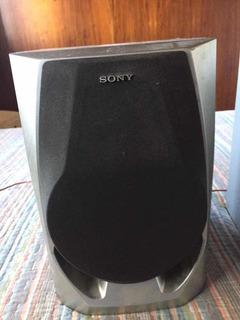 Parlantes Sony