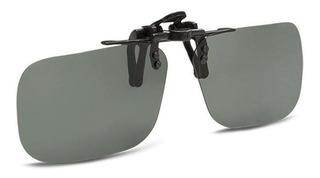 Lente P/ Óculos De Grau Clipon Sport Rapala Rvg 092a - Pesca