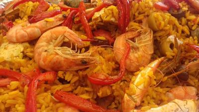 Comida Española Con Recetas Y Productos Originales