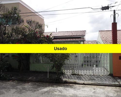 Imagem 1 de 19 de Sobrado A Venda No Jardim Emilia, Sorocaba - Sp - 7334 - 32407562
