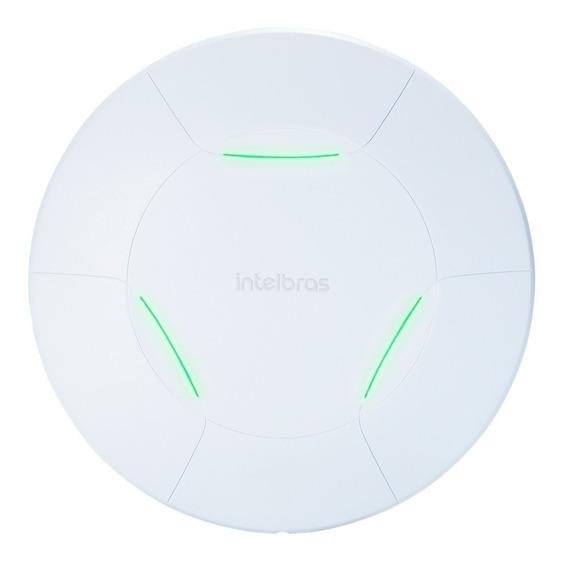 Roteador Access Point Teto - Ap 310 Intelbras Wi-fi Nternet