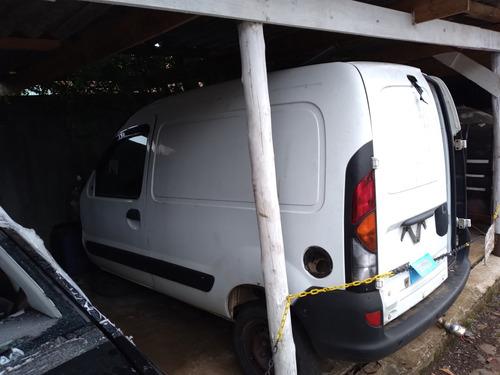 Renault Kangoo 1.6 16v Sucata