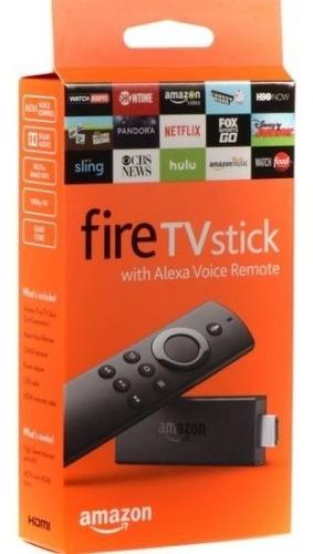 Amazon Fire Tv Stick Somos Tienda Fisica Chacao