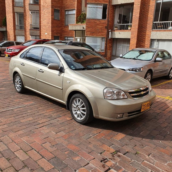 Chevrolet Optra - Motor 1.8 - Full Equipo - 90 Mil Km