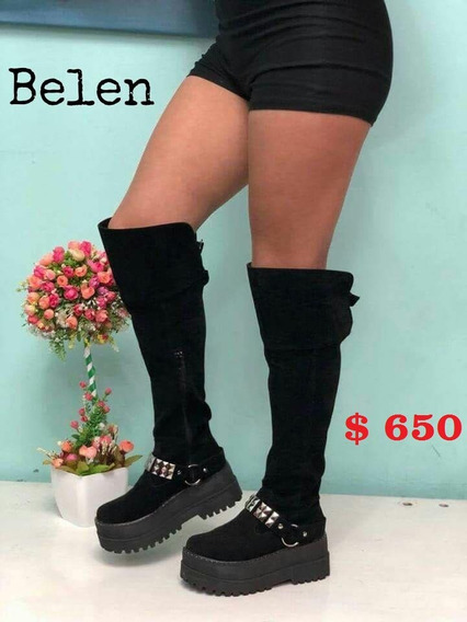 Zapatos De Dama Minimo 3