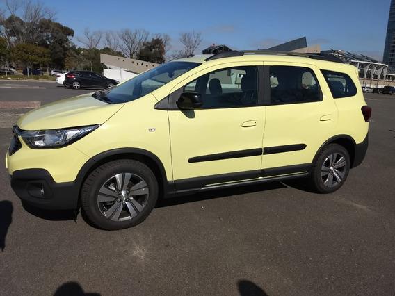 Chevrolet Spin 1.8 Activ 5as Ltz 0km Ya Eq #p01