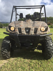 Yamaha Rhino 660 2007 Nao Polaris, Can Am, Honda