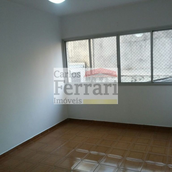 Apartamento Próximo Metrô Jd São Paulo - Cf18391