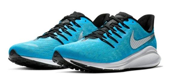 Zapatillas De Running Hombre Nike Air Zoom Vomero 14