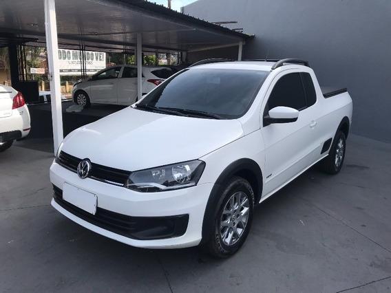 Volkswagen Saveiro Trend Ce