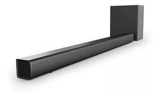 Parlante Sound Bar Philips 2.1 Con Bluetooth Htl1520b/12