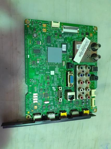 Pci Principal Tv Samsung Ln32d550 K7g