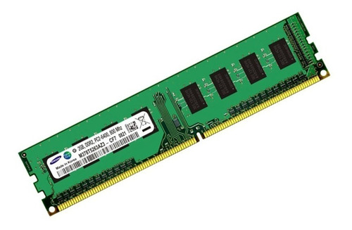 Memoria Ram Ddr2 800 Mhz 2 Gb Samsung Calidad Superior