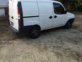 Fiat Doblo Cargo 1.8 Flex 8v
