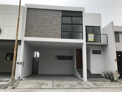 Casa En Renta Villa Alegre Monterrey en Inmuebles en