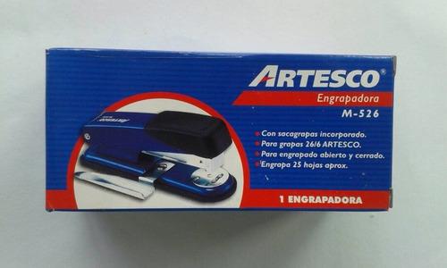 Engrapadora Mesa/sacagrapa Artesco