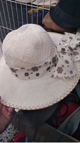 Precioso Sombrero Dama