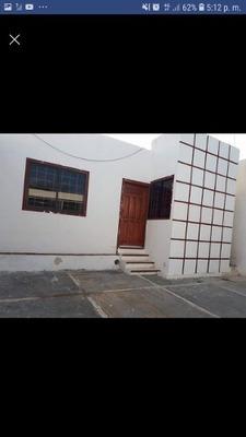 Se Vende Casa En Col. San Rafael