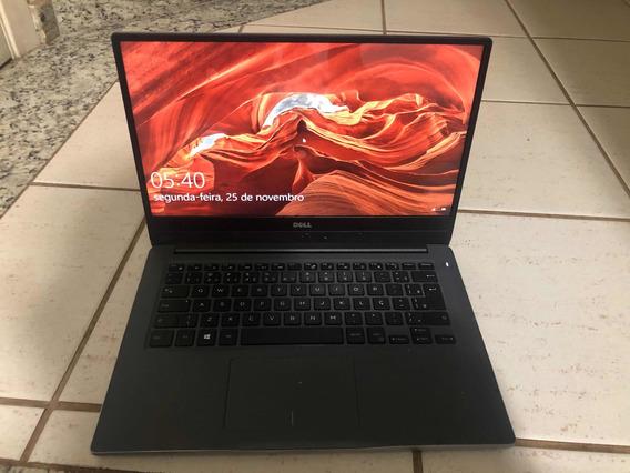 Notebook Dell Iinspiron 7472 I7 8 Geração 16 Gb Quase Novo