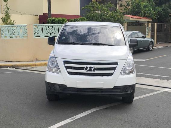 Hyundai H1 Oportunidad