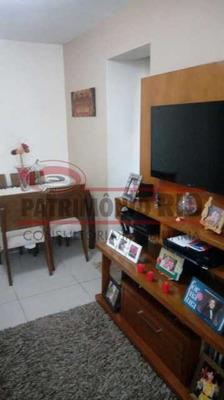 Ótimo Apartamento Todo Reformado Engenho Novo - Paap22560