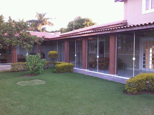 Imagem 1 de 22 de Casa À Venda, 400 M² Por R$ 1.325.000,00 - Jardim Primavera - Itupeva/sp - Ca1976