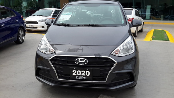 Hyundai Grand I10 Sedan Gl Mid Mt 1.6