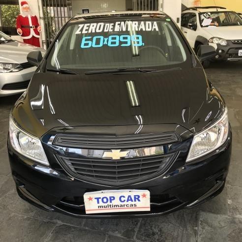 Chevrolet Onix Hatch Joy 1.0 2018 - Completo Sem Entrada