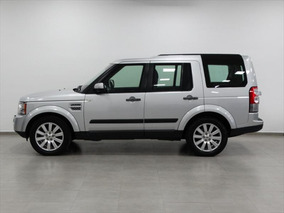 Land Rover Discovery 4 Land Rover Discovery 4 Se Diesel 7lug