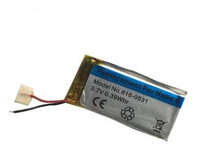 2 Baterias Apple iPod Nano 6 6th Geração A1366 616-0531