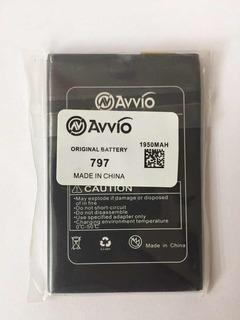 Batería Avvio Q797 Tipo Original