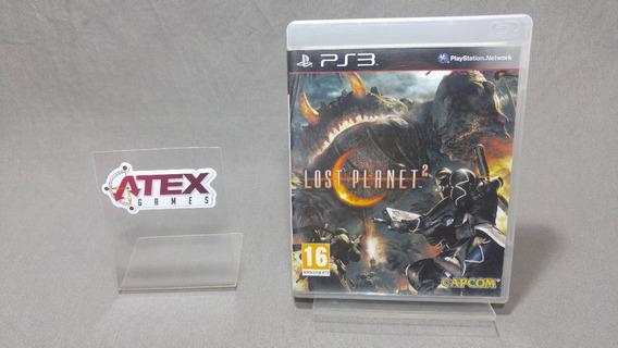 Lost Planet 2 Para Playstation 3