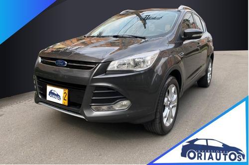 Ford Escape Titanium 4x4 2.0cc Fe 2016