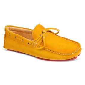 0e6974aa4a Sapato Mocassim Sandro Moscoloni - Sapatos no Mercado Livre Brasil