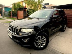 Jeep Gand Cherokee 3.6