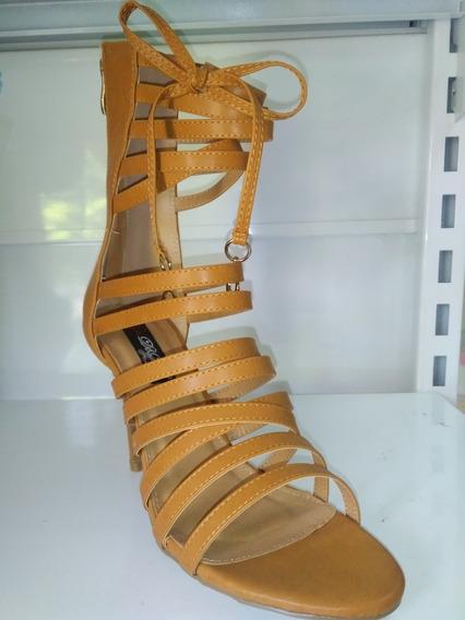Zapatos De Fiesta Marrón!!! Envío Gratis!!