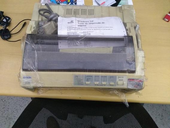 Impressora Matricial Epson Fx880