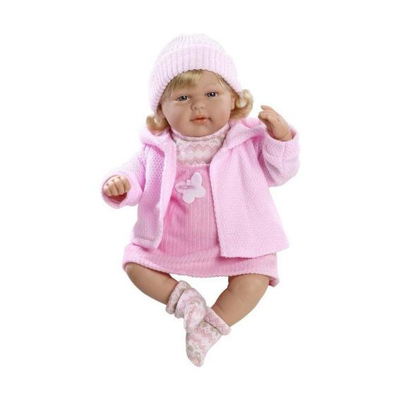 Boneca Elegance Mary - Novabrink