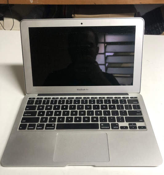 Macbook Air 11 Core I5 1.4ghz 2014 120gb Ssd 4gbmram