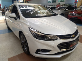 Cruze Sedan Ltz 1.4 Turbo Top De Linha Unico Dono 19.000km